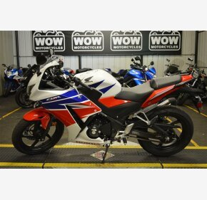 2015 Honda CBR300R for sale 200627662