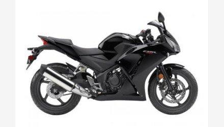 2015 Honda CBR300R for sale 200661153