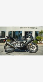 2015 Honda CBR300R for sale 200665255
