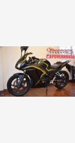 2015 Honda CBR300R for sale 200685514