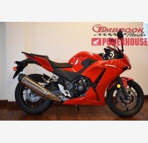 2015 Honda CBR300R for sale 200685688
