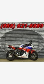 2015 Honda CBR300R for sale 200686138