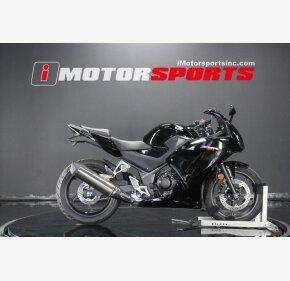 2015 Honda CBR300R for sale 200699632