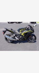 2015 Honda CBR300R for sale 200700203