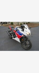 2015 Honda CBR300R for sale 200705678