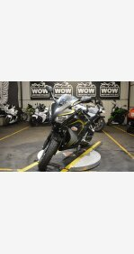2015 Honda CBR300R for sale 200708667