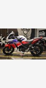 2015 Honda CBR300R for sale 200712609