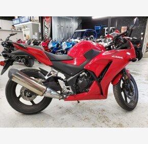 2015 Honda CBR300R for sale 200728529