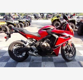 2015 Honda CBR300R for sale 200786337