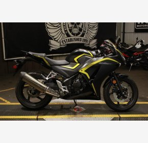 2015 Honda CBR300R for sale 200793624