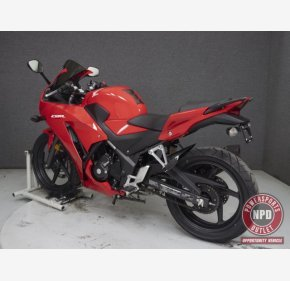 2015 Honda CBR300R for sale 200807794