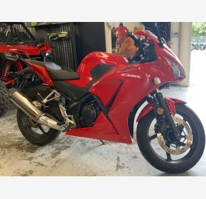 2015 Honda CBR300R for sale 200811706