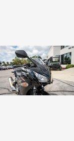 2015 Honda CBR300R for sale 200816517
