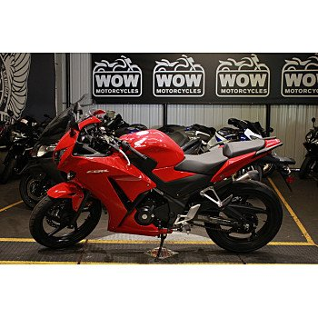 2015 Honda CBR300R for sale 200872748