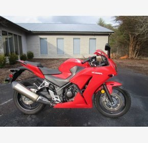 2015 Honda CBR300R for sale 200875356