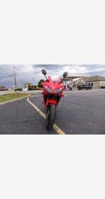 2015 Honda CBR300R for sale 200983633