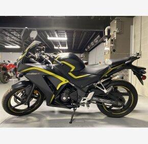 2015 Honda CBR300R for sale 201013865