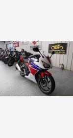2015 Honda CBR300R for sale 201028211