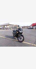 2015 Honda CBR300R for sale 201028292