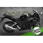 2015 Honda CBR300R for sale 201161047