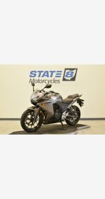 2015 Honda CBR500R for sale 200624472