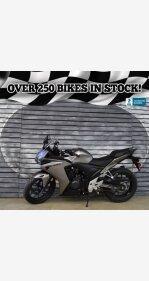 2015 Honda CBR500R for sale 200638224
