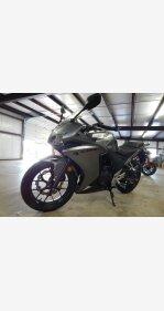 2015 Honda CBR500R for sale 200709870