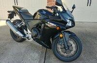 2015 Honda CBR500R for sale 200711598