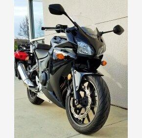 2015 Honda CBR500R for sale 200716135
