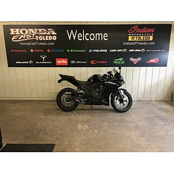 2015 Honda CBR500R for sale 200762856
