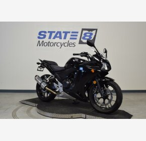 2015 Honda CBR500R for sale 200790416
