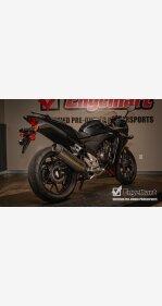 2015 Honda CBR500R for sale 200795653
