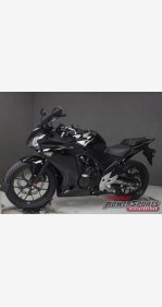 2015 Honda CBR500R for sale 200803202