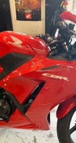 2015 Honda CBR500R for sale 200811706