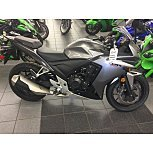 2015 Honda CBR500R for sale 200850002