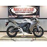 2015 Honda CBR500R for sale 201057764