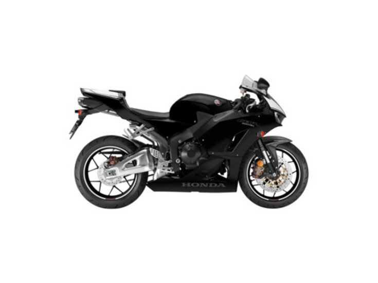 2015 Honda CBR600RR 600RR specifications