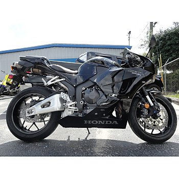 2015 Honda CBR600RR for sale 200573333