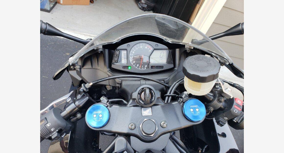2015 Honda CBR600RR for sale 200591725