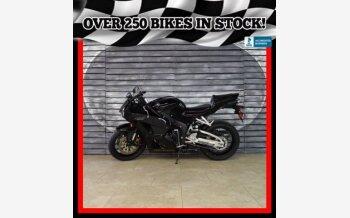 2015 Honda CBR600RR for sale 200639214