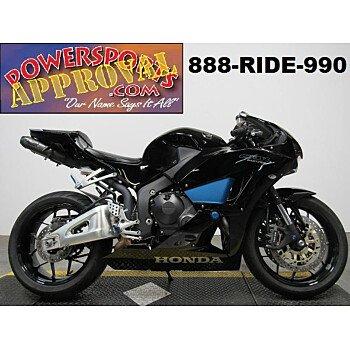 2015 Honda CBR600RR for sale 200644827