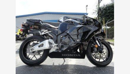 2015 Honda CBR600RR for sale 200573333
