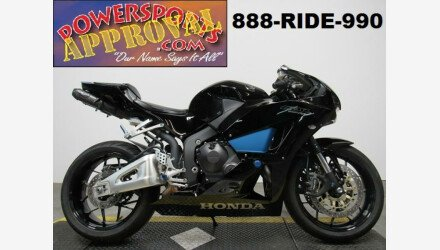 2015 Honda CBR600RR for sale 200644827
