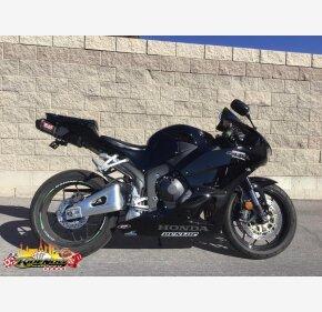 2015 Honda CBR600RR for sale 200672918