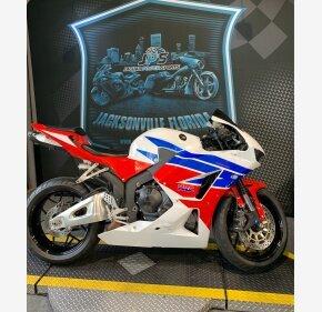 2015 Honda CBR600RR for sale 200691948