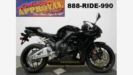 2015 Honda CBR600RR for sale 200694109