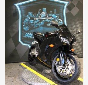 2015 Honda CBR600RR for sale 200694421