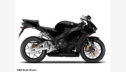 2015 Honda CBR600RR for sale 200731756