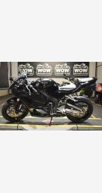 2015 Honda CBR600RR for sale 200776180