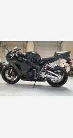 2015 Honda CBR600RR for sale 200813736